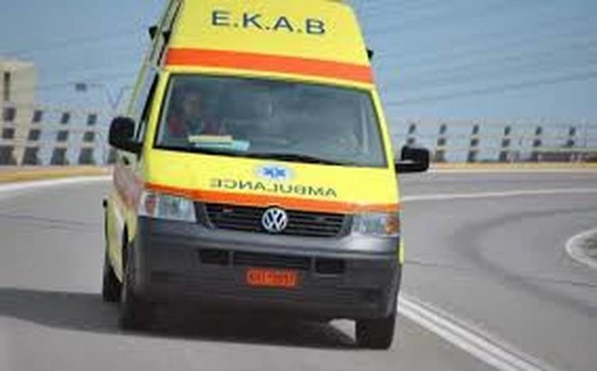 Τραγικό δυστύχημα στην Κρήτη: 38χρονη  ξεψύχησε στην άσφαλτο