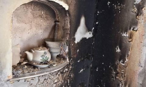 Έξι ημέρες αγωνίας: Σβήνουν οι ελπίδες για τους αγνοούμενους της φωτιάς