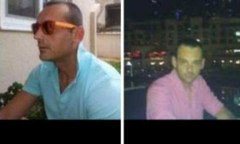 Δράμα χωρίς τέλος: Ταυτοποιήθηκε και η σορός του Σπύρου Κάκαρη - Αγνοείται η φίλη του