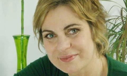 Φωτιά Μάτι: Νεκρή η ηθοποιός Χρύσα Σπηλιώτη - Ταυτοποιήθηκε η σορός της