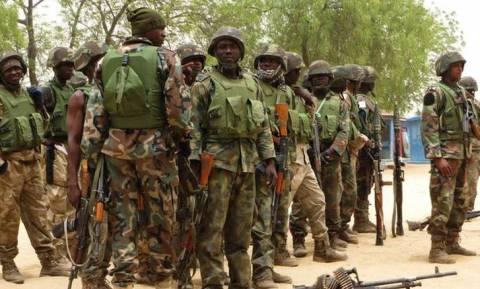 Νιγηρία: Τεράστια κινητοποίηση της κυβέρνησης για την πάταξη της εγκληματικότητας