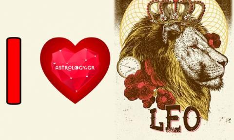 10 λόγοι για να αγαπάς ένα Λιοντάρι