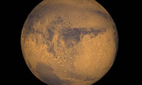 Ένα σπάνιο φαινόμενο: Ο Άρης θα πλησιάσει αύριο τη Γη περισσότερο από κάθε άλλη φορά