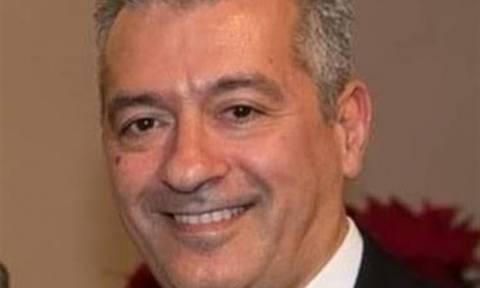 Οδύνη: Ο Μάρκος Κατσουλάκης «χάθηκε» μαζί με τη γυναίκα και το γιο του στο οικόπεδο της φρίκης
