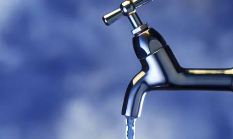 Προσοχή! Για δέκα ώρες χωρίς νερό η Θεσσαλονίκη την Τρίτη (31/07)