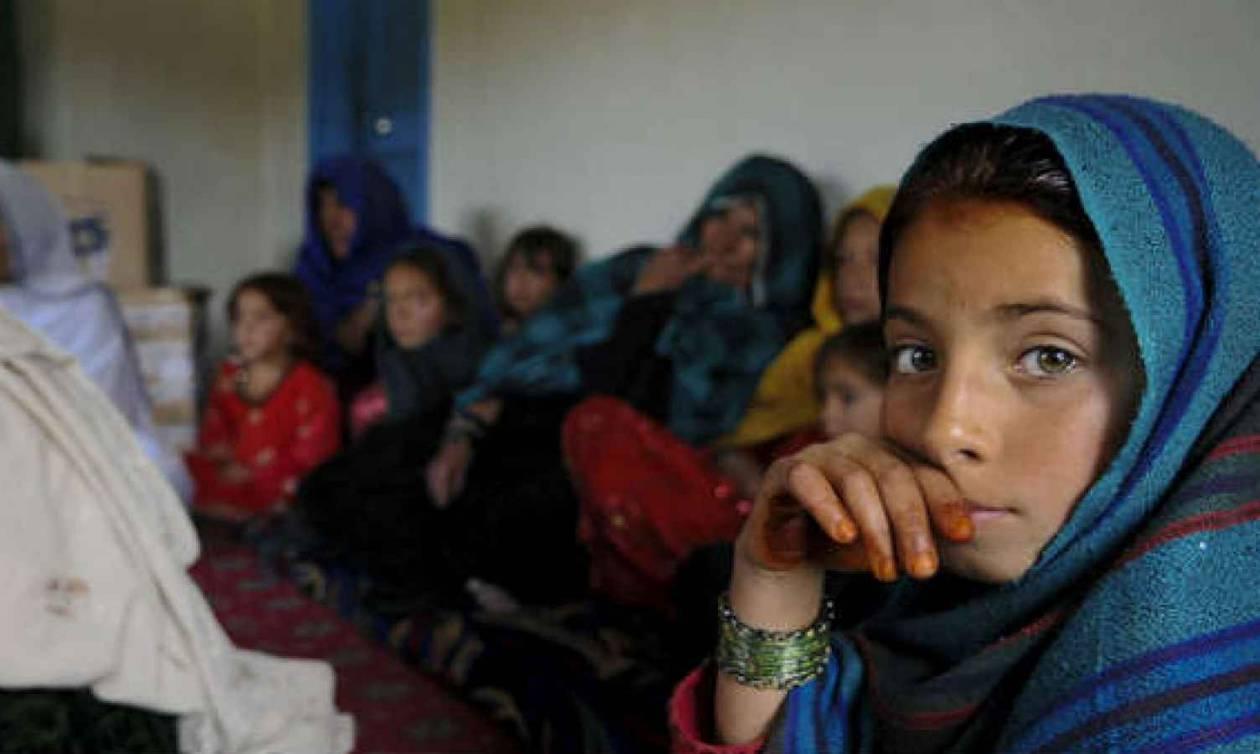 Ο τρόμος του ISIS επέστρεψε: 36 γυναίκες και παιδιά απήγαγε το ISIS κατά τη διάρκεια επίθεσης