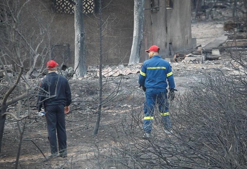 Τζανακόπουλος: Οι νεκροί ούτε κρύβονται, ούτε εικάζονται  – Υπάρχει πολιτική σκοπιμότητα
