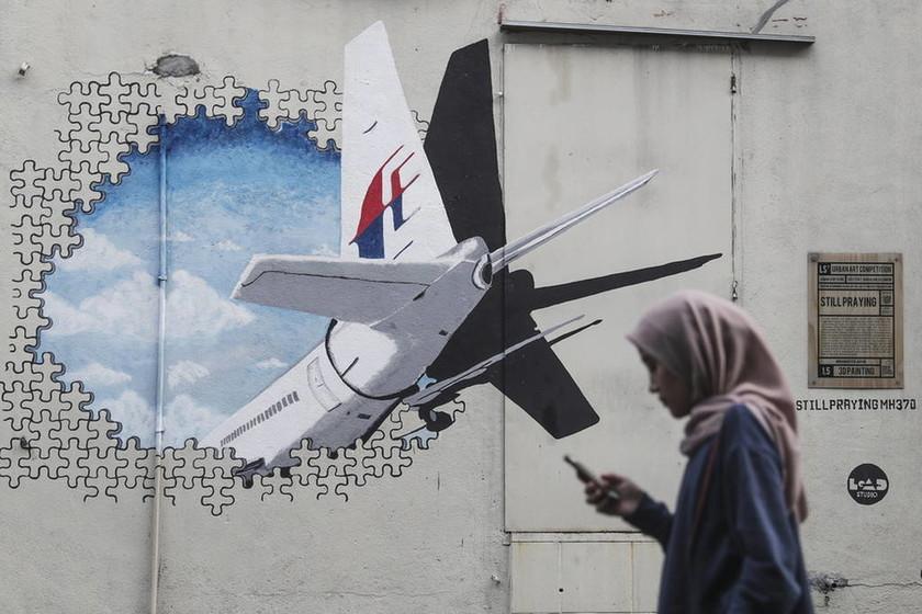 Ανατροπή στην υπόθεση της εξαφανισμένης πτήσης MH370 - Τι έδειξε το πόρισμα των ερευνητών