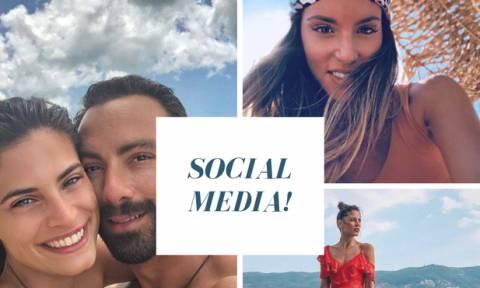 Τι συμβαίνει με τα instagram accounts των celebrities;