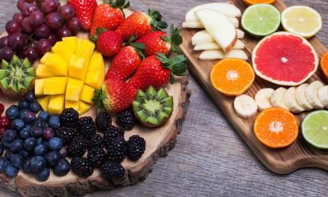 Τα 10 φρούτα με τις περισσότερες πρωτεΐνες (pics)