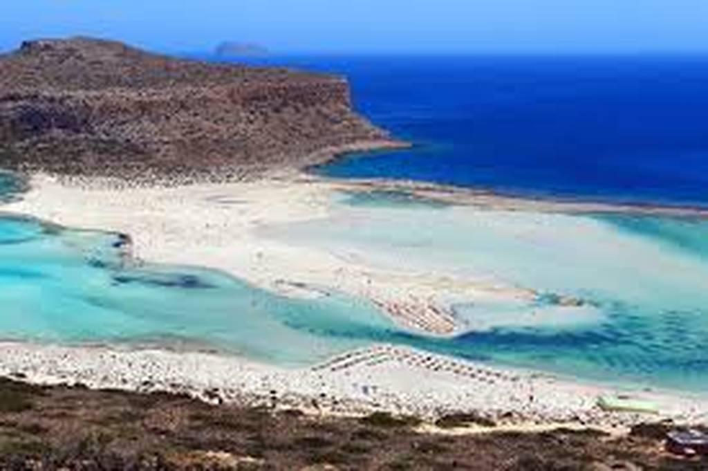 Αυτά είναι τα κορυφαία ελληνικά νησιά στις προτιμήσεις των τουριστών! (pics)
