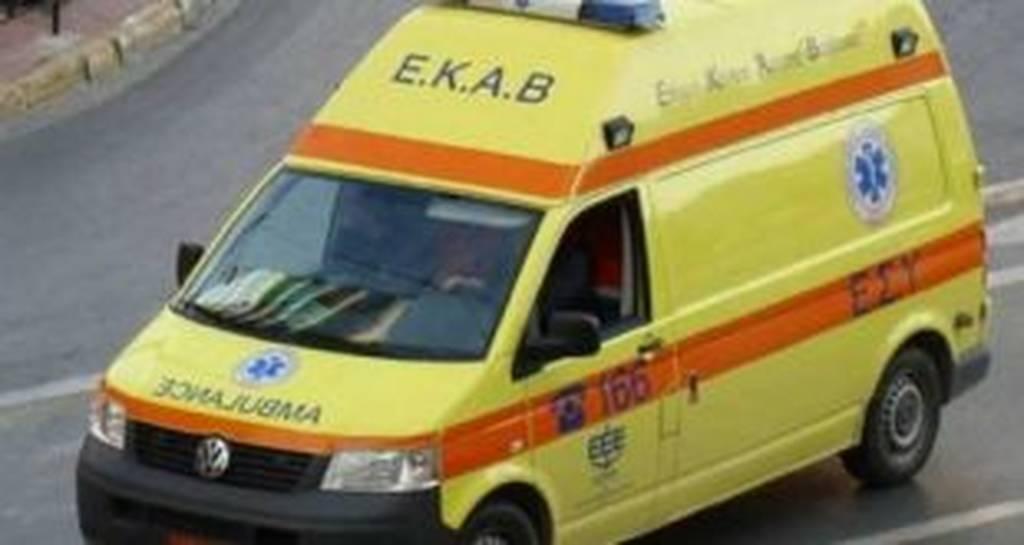 Πάτρα: Αστυνομικός παρασύρθηκε από διερχόμενη μηχανή
