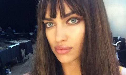 Πανέμορφη και γλυκύτατη: Η κόρη της Irina Shayk είναι το πιο χαριτωμένο κοριτσάκι