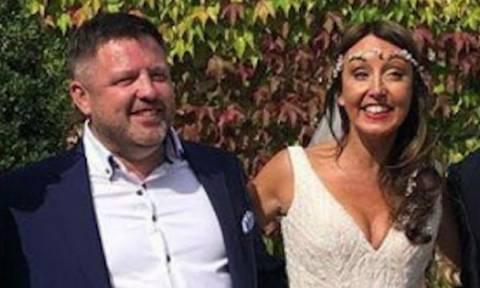 Συγκλονίζει ο εθελοντής που έσωσε τη νιόπαντρη Ιρλανδή: Το σώμα της ήταν γεμάτο κάρβουνα