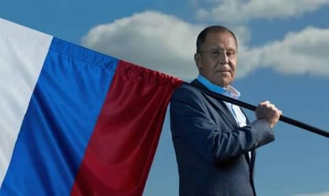 Ρωσία: Λαβρόφ, ο… «εξορκιστής» του κακού! (pic)
