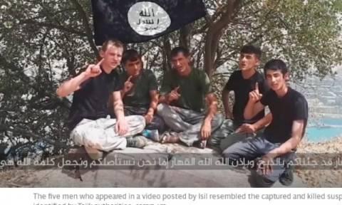 Βίντεο ΣΟΚ: Αυτοί είναι οι τζιχαντιστές που δολοφόνησαν τους τουρίστες ενώ έκαναν ποδήλατο