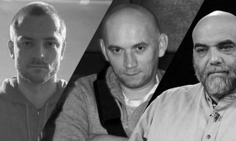 Δολοφονήθηκαν τρεις Ρώσοι δημοσιογράφοι στην Κεντροαφρικανική Δημοκρατία