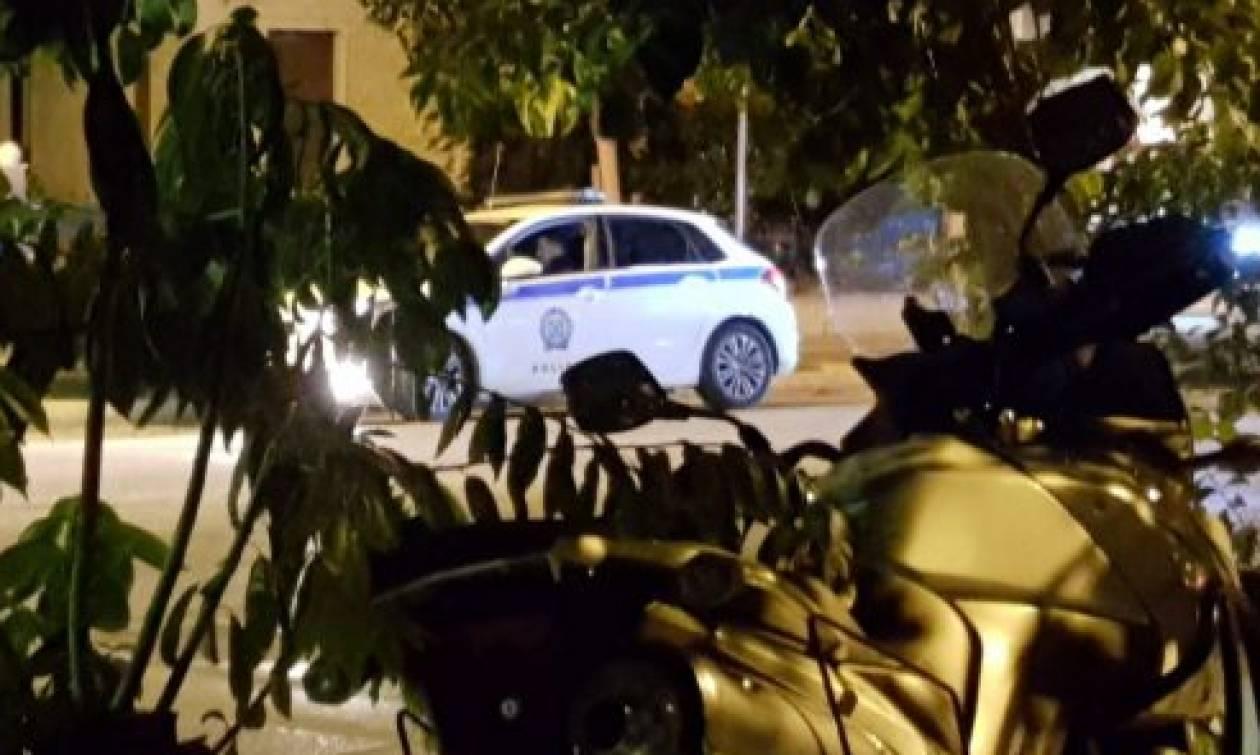 Τρίκαλα: Άγριο επεισόδιο θαμώνα μπαρ με αστυνομικούς