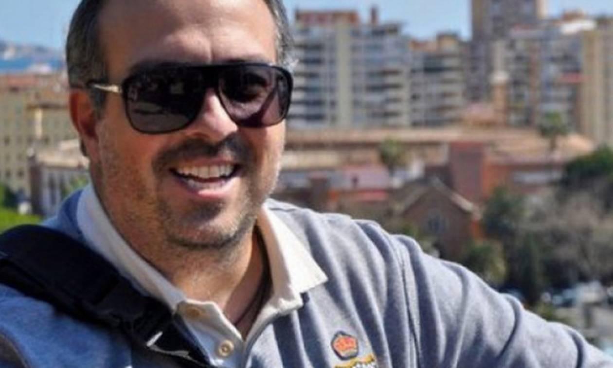 Αποκάλυψη: Έτσι διδάσκει... ήθος ο Σωτήρης Βετάκης - Η αναφορά του διαιτητή που δέχτηκε επίθεση