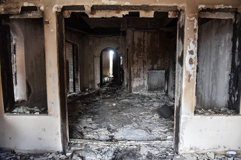 Φωτιά: Ευχαριστίες της κυβέρνησης προς τους ιατροδικαστές
