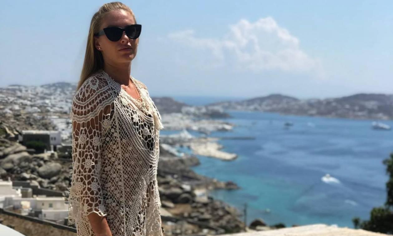 Κατερίνα Δαλάκα: Η Σπυροπούλου και η νίκη του Γκότση