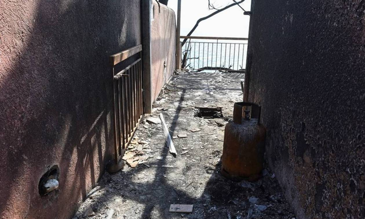 Φωτιά: Ψηφίστηκαν οι διατάξεις για πυρόπληκτους και η τροπολογία για τα αυθαίρετα