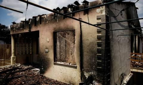 Φωτιά: Ποια είναι τα απαιτούμενα δικαιολογητικά για τα μέτρα στήριξης των πληγέντων