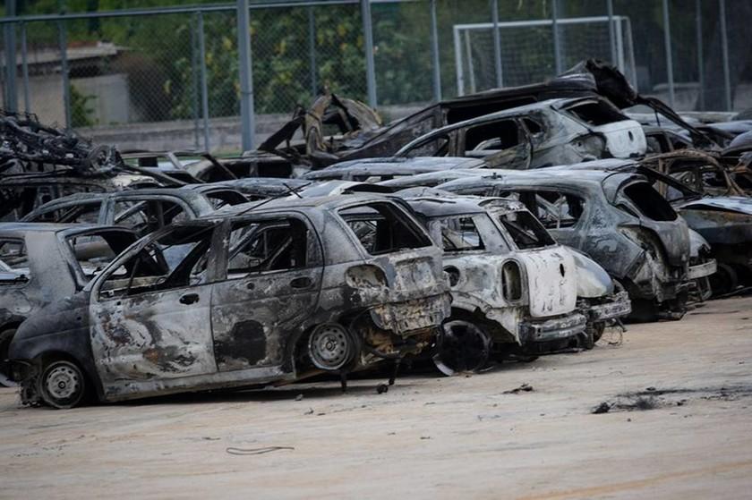 Φωτιά – Κουβέλης: «Συγγνώμη για τη φονική πυρκαγιά – Δεν υπήρξαν στρατηγικού χαρακτήρα λάθη»