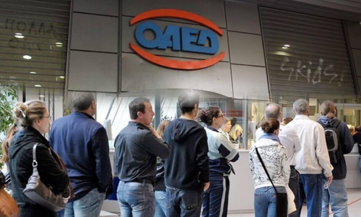 Είστε άνεργος; Κάντε αίτηση στο oaed.gr και διεκδικήστε μία από τις 30.000 θέσεις εργασίας