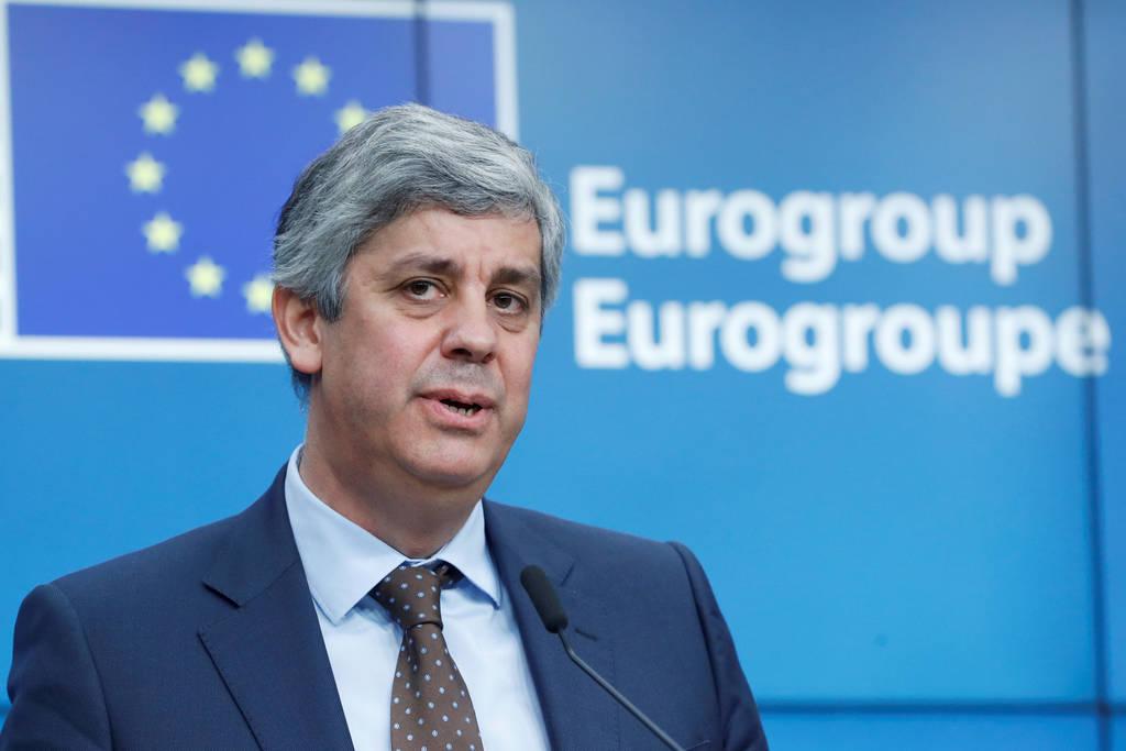Σεντένο: 20 ημέρες απομένουν για να εξέλθει η Ελλάδα επίσημα από το πρόγραμμά της