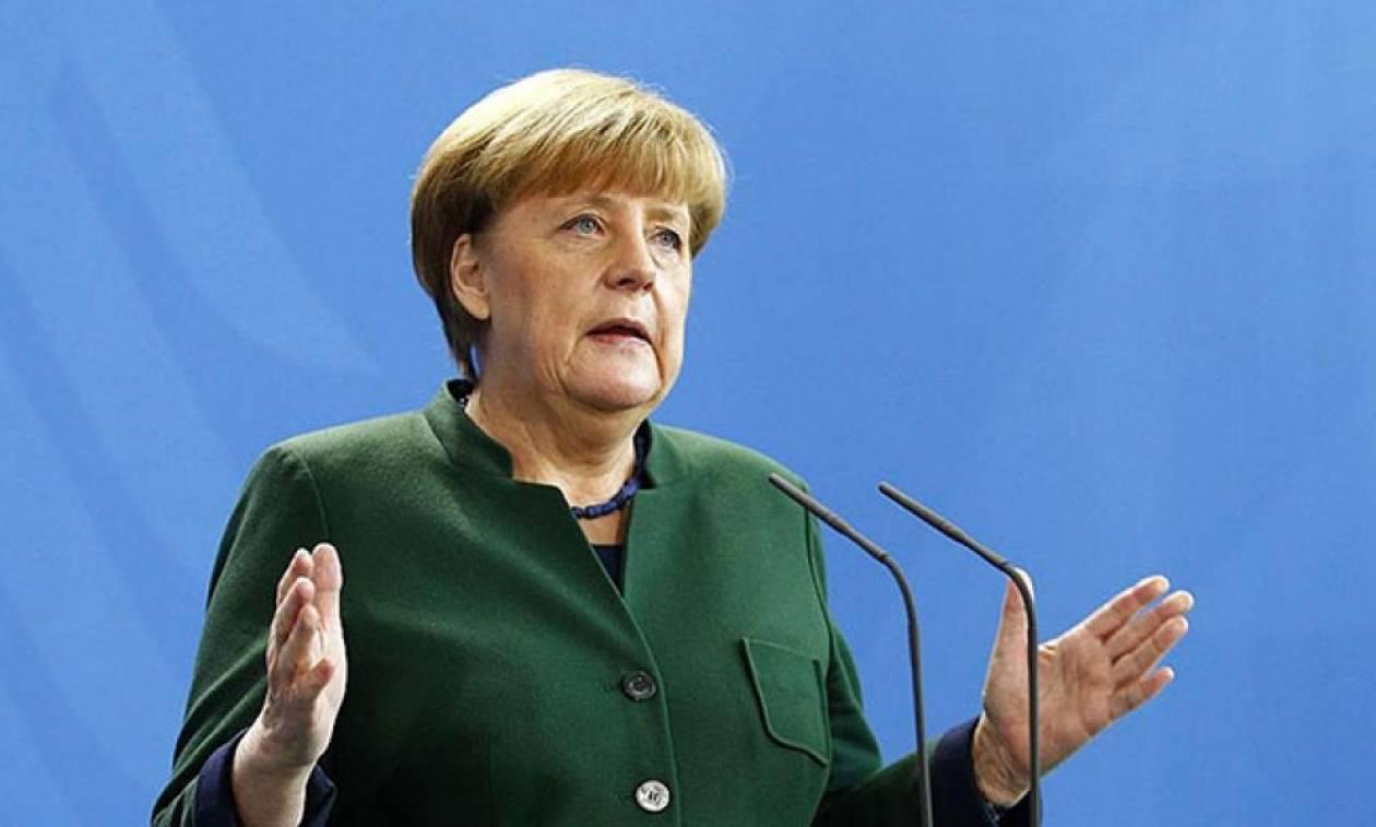 Η Γερμανία εκπέμπει SOS: Πού είναι η Μέρκελ