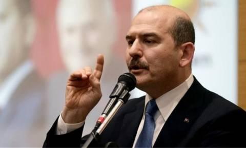 Στα άκρα η κόντρα! Η Τουρκία μιλά για απαγωγή του Γκιουλέν και οι ΗΠΑ «παγώνουν» τα F-35