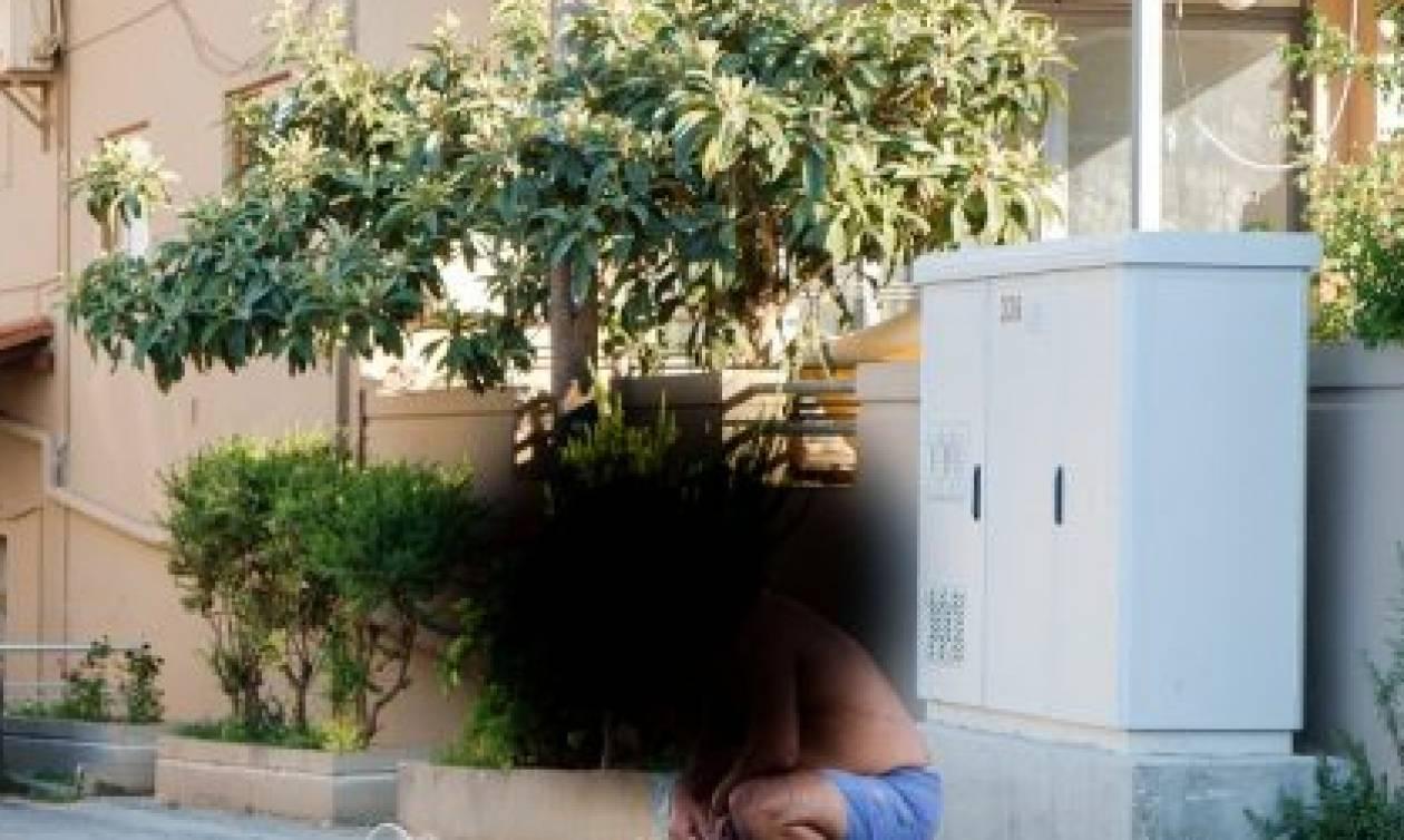 Εικόνες ΣΟΚ στην Κρήτη: Δείτε τι έκαναν οι κάτοικοι σε επίδοξο ληστή! (pics)