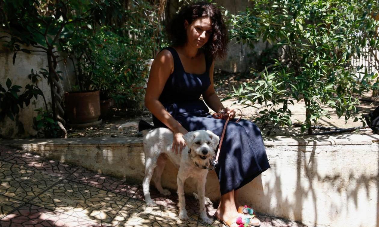 Φωτιά Μάτι: Παγκόσμια συγκίνηση για τον… Λουκουμάκη που βρέθηκε ζωντανός στα αποκαΐδια (video)