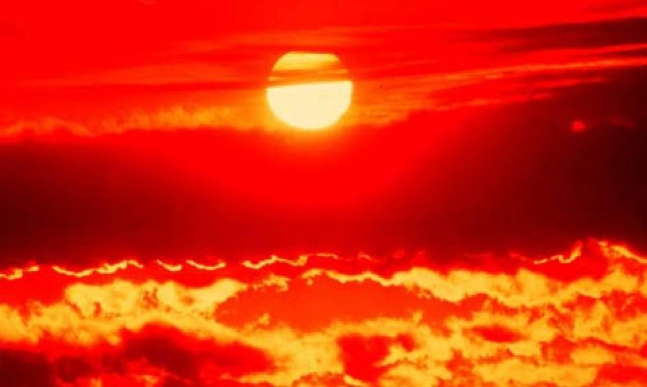 «Κόκκινος συναγερμός» στην Ευρώπη λόγω καύσωνα! Απειλείται το ρεκόρ της Αθήνας με τους 48°C