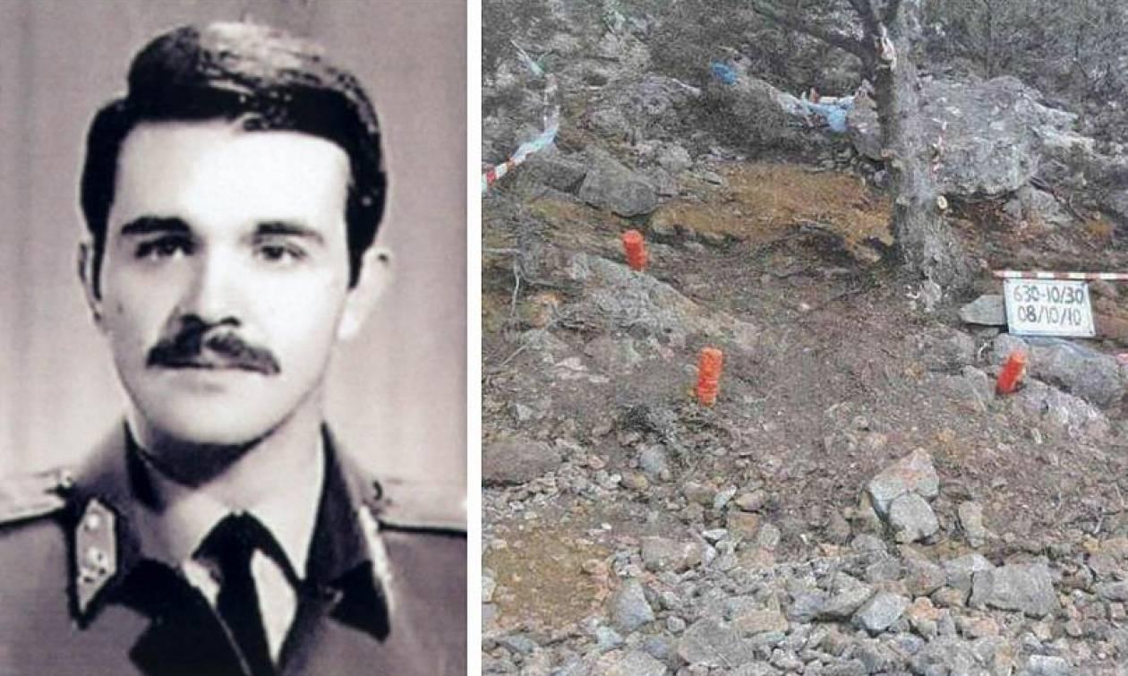 Ταυτοποιήθηκαν τα οστά του Γιώργου Παπαλαμπρίδη - Συγκλονιστική μαρτυρία για τη θυσία του