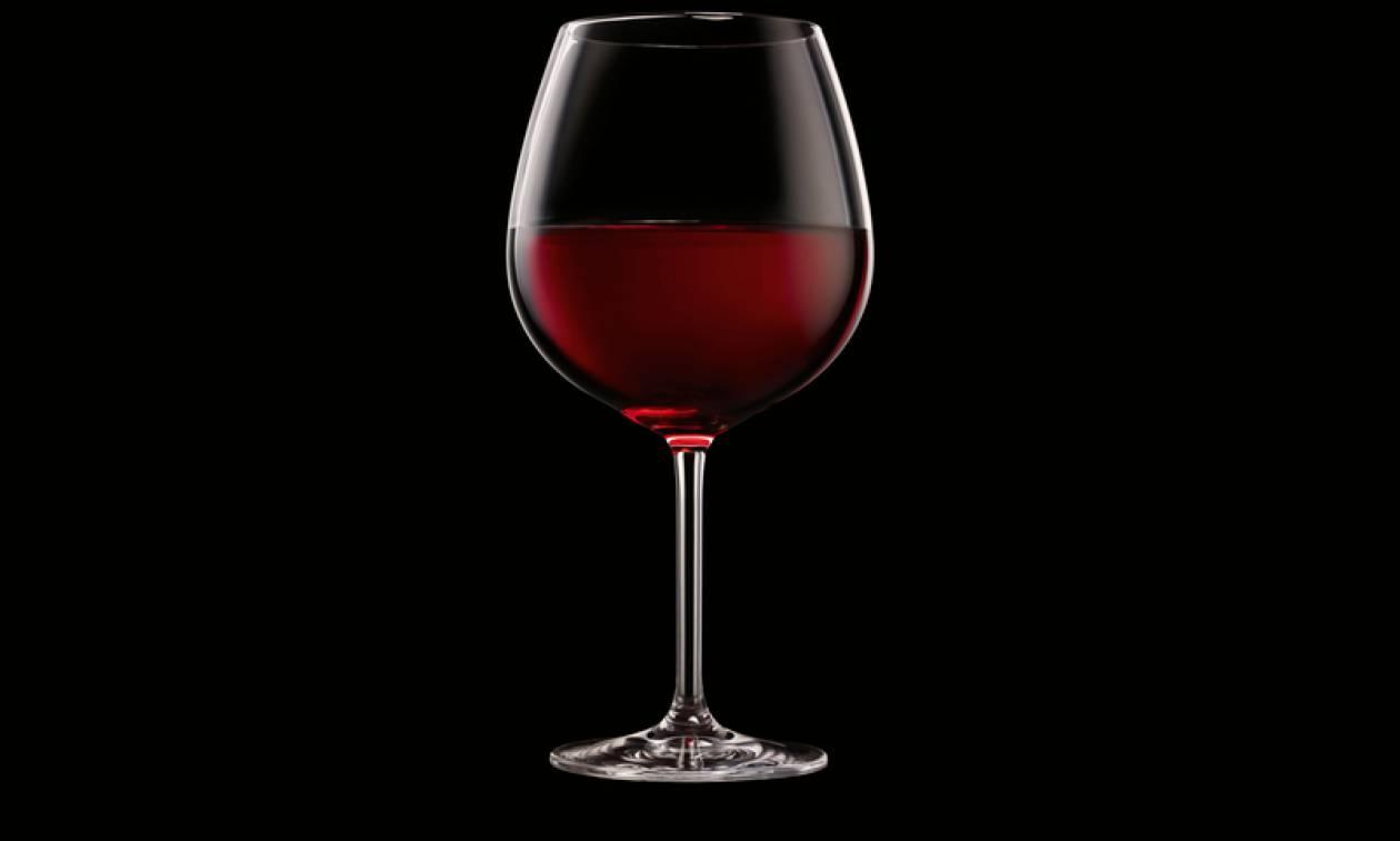 Δείτε από τι… κινδυνεύουν όσοι δεν πίνουν καθόλου αλκοόλ και ιδίως κρασί!