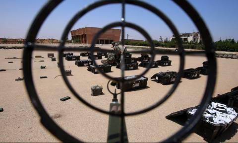 Κλιμακώνεται επικίνδυνα ο αφανής πόλεμος μεταξύ Ισραήλ και Συρίας – Νέα ισραηλινή επίθεση