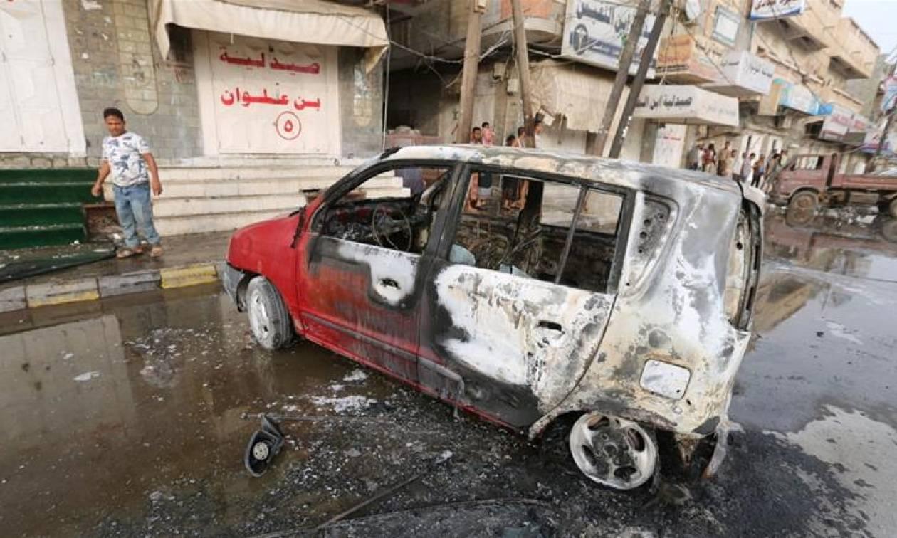«Λουτρό» αίματος στην Υεμένη: Η Σαουδική Αραβία βομβάρδισε νοσοκομείο - Τουλάχιστον 52 νεκροί