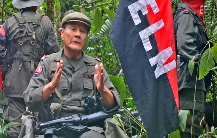 Κολομβία: Η φρίκη του εμφυλίου πολέμου που «γονάτισε» μια ολόκληρη χώρα (Pics+Vid)