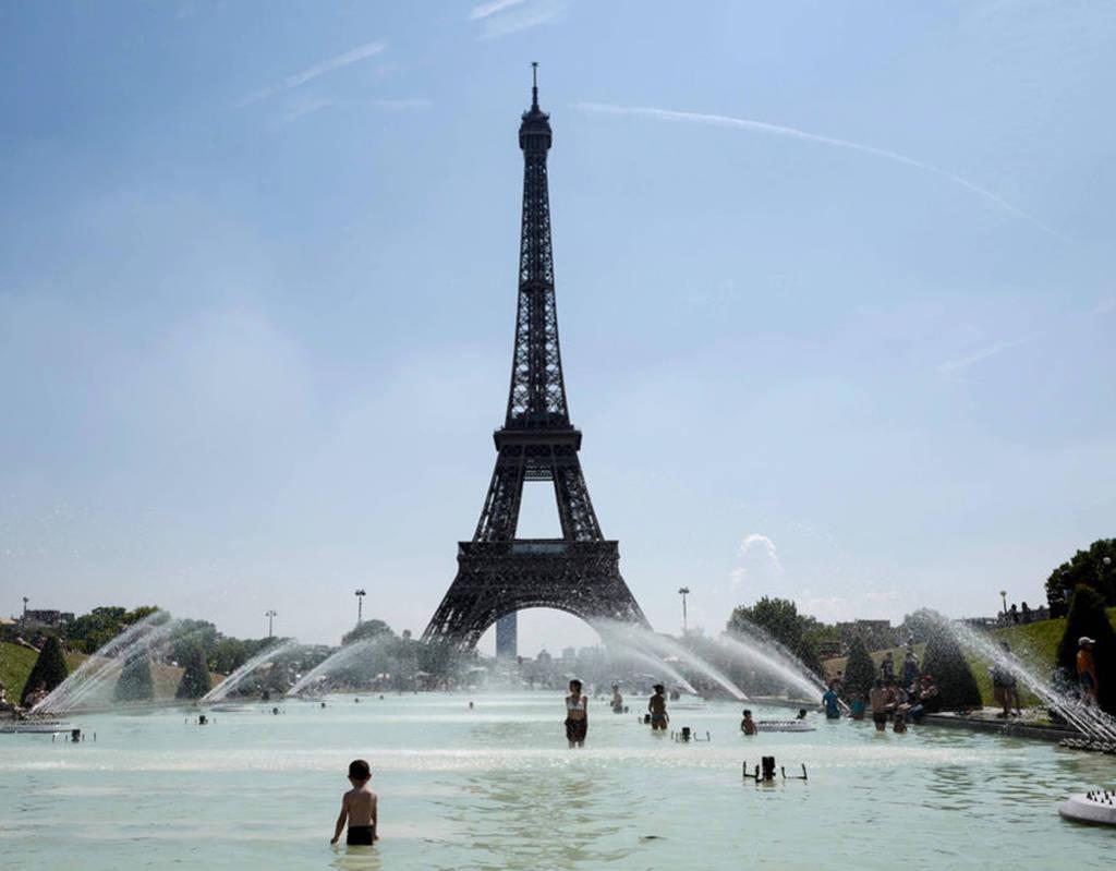 «Καμίνι που βράζει» η Ευρώπη: Έρχεται καύσωνας που θα μείνει στην ιστορία