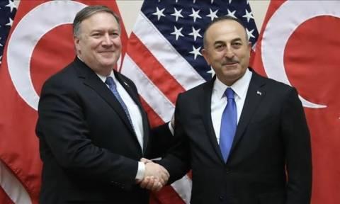 ΗΠΑ - Τουρκία: Η μεγαλύτερη κρίση στις σχέσεις τους μετά το 1974