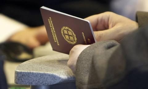В Германии вновь отмечается увеличение числа эмигрантов из Греции