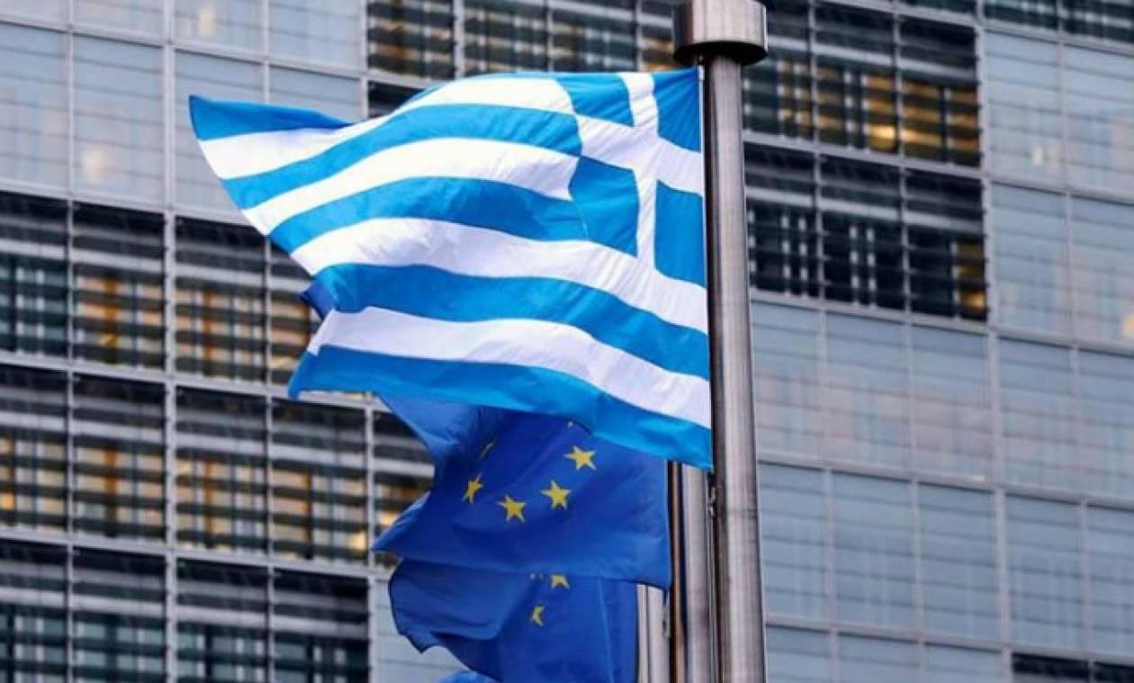 Ανακούφιση στο Βερολίνο για το τέλος των μνημονίων στην Ελλάδα