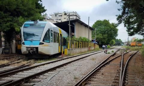 Λαμία: Αυτός είναι ο λόγος που εκτροχιάστηκε το τρένο - Γιατί ο μηχανοδηγός εγκατέλειψε το σημείο