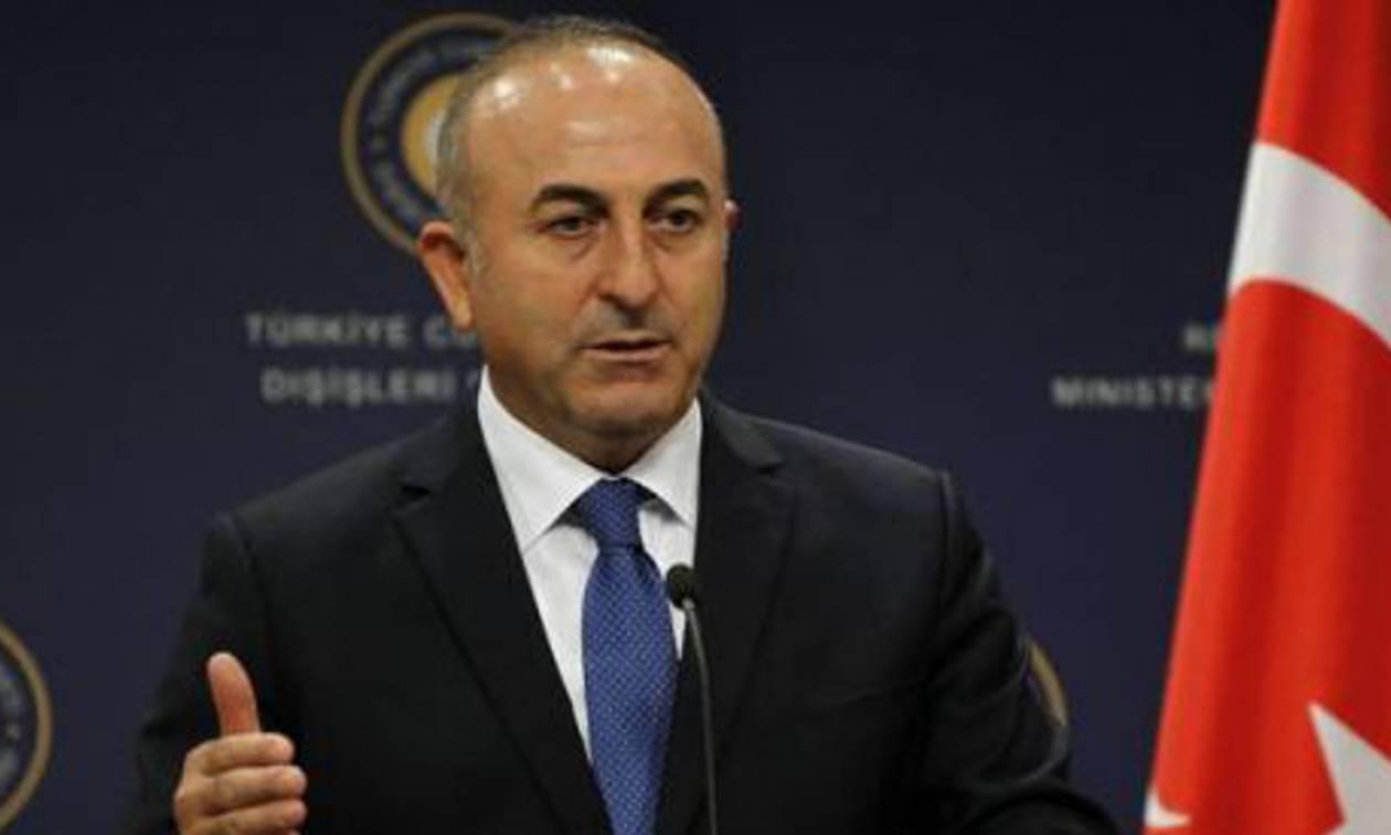 Τσαβούσολγου: Οι κυρώσεις των ΗΠΑ δεν θα έχουν κανένα αποτέλεσμα