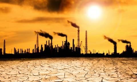 Καιρός: Economist - Ο κόσμος «χάνει τη μάχη» με την κλιματική αλλαγή
