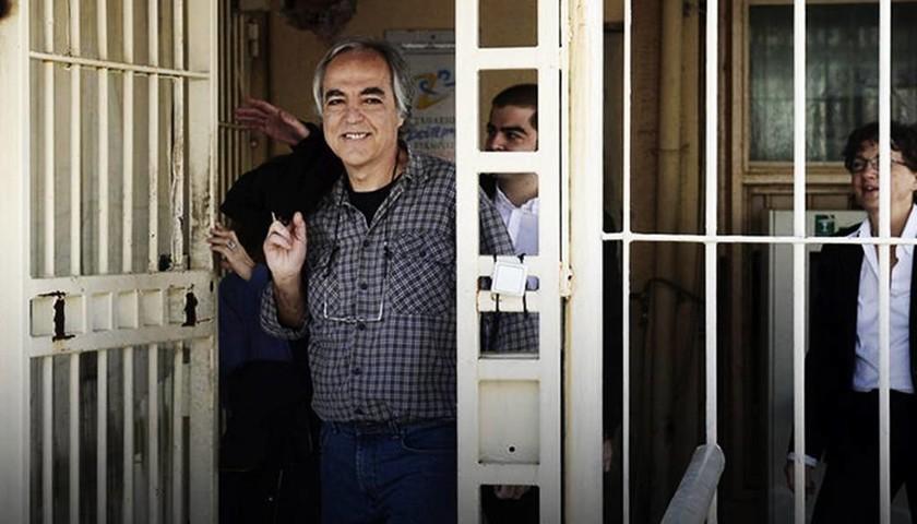 Κοντονής: Γι' αυτό μεταφέρθηκε στις αγροτικές φυλακές ο Κουφοντίνας