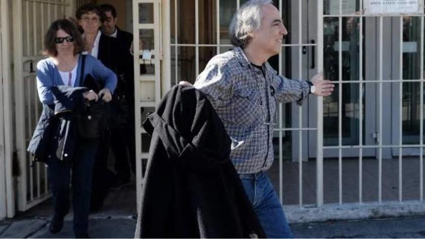 Αλεξία Μπακογιάννη για μεταφορά Κουφοντίνα: Ο Τσίπρας είτε εκβιάζεται είτε συναλλάσσεται