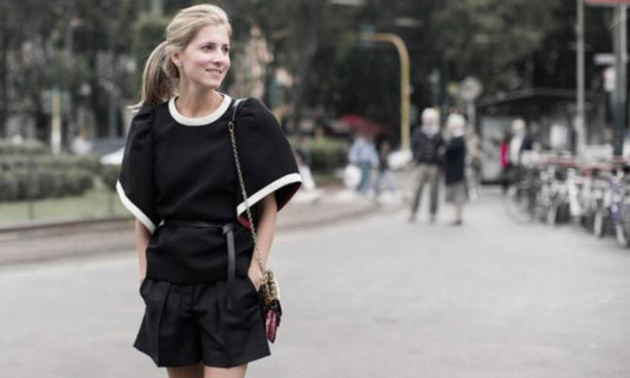 Πώς να φορέσεις το μαύρο χρώμα το καλοκαίρι